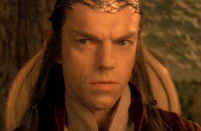Epic fail: Descubre que bisabuela lleva años rezándole a figura de un elfo de El Señor de los Anillos