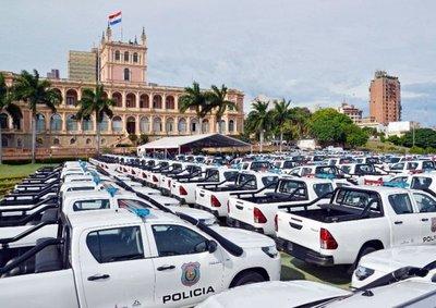 Sigue el uso ilegal de fondos de Itaipú