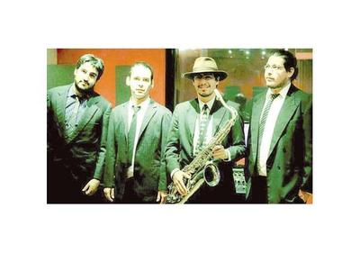 Versión Palma Loma Blues suena hoy en Mburucujazz