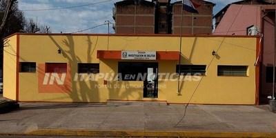 INICIA CONSTRUCCIÓN DE MODERNO EDIFICIO DE INVESTIGACIONES