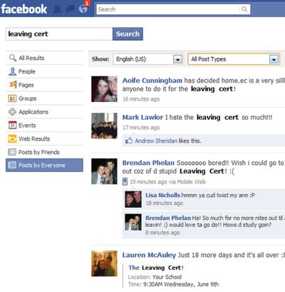 Dejá de conectarte a Facebook, si estás triste