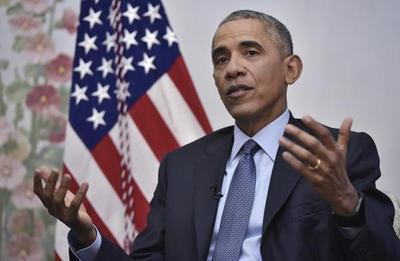 Obama pide trabajar unidos para el cambio
