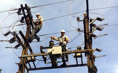 ANDE: Transformadores de distribución son operados a ciegas, dicen
