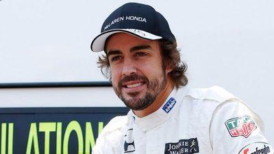 """Fernando Alonso: """"la F1 actual se ha vuelto muy aburrida"""""""