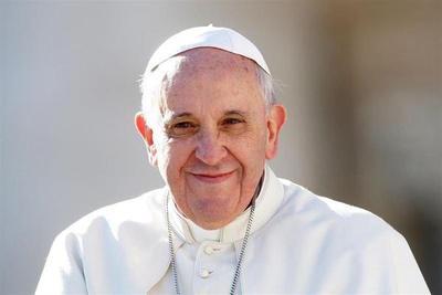 Papa Francisco anima a madres a dar de mamar sin vergüenza