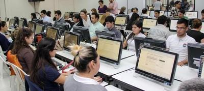 La Justicia Electoral reporta exitoso simulacro del TREP