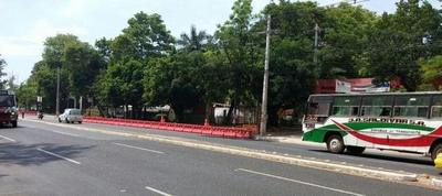 Esta semana arrancarán las obras del metrobús