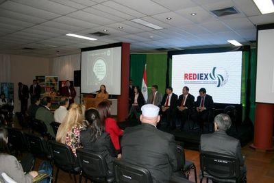 Rediex ayudó a instalar 40 empresas en el 2016