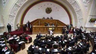 Declaran a Maduro en