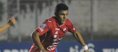 Cristian Colmán, apetecido por la MLS