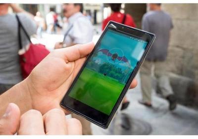 China cierra  la puerta a Pokémon GO por razones de seguridad