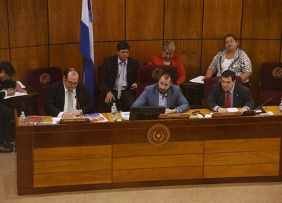 La Comisión Permanente pedirá informe sobre firmas pro rekutu