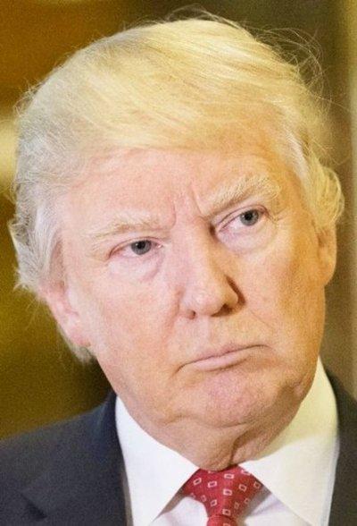 """EE.UU.: atribuyen a Trump """"actos sexuales perversos"""""""
