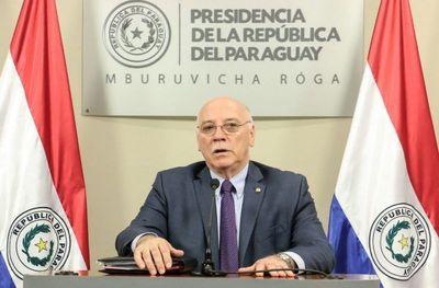 Desde el Mercosur aún no hay postura oficial