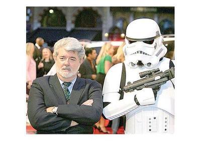 George Lucas creará museo  que costará USD 1.000 millones