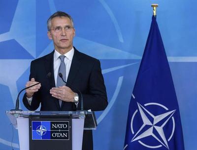 OTAN ve inaceptable que Rusia haya podido influir en elecciones