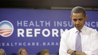 Senado de EE.UU. da primer paso para derogar el Obamacare