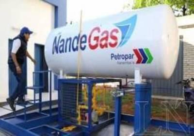 """Guerra del gas: """"Lo que se busca es el beneficio del pueblo"""""""
