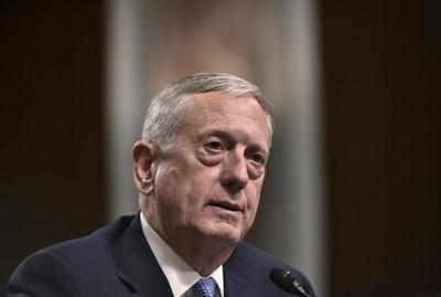 Futuro jefe del Pentágono alerta sobre Rusia y China