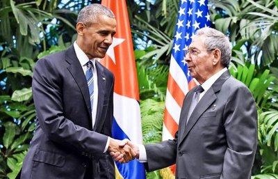 EE.UU. pone fin a residencia automática para cubanos