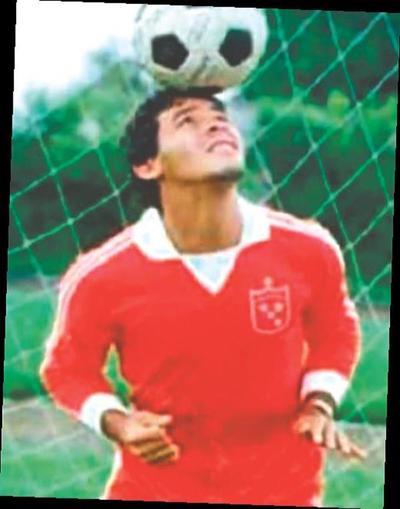 Los 5 goles imborrables de ROBERTO CABAÑAS
