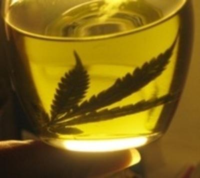 60 personas se tratan con aceite de marihuana en el país