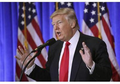 Trump promete informe sobre el espionaje ruso