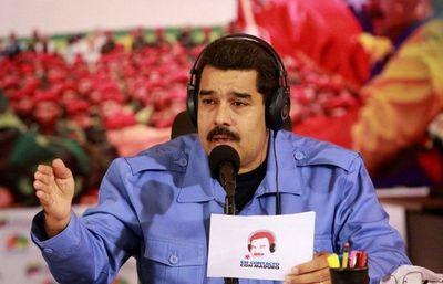 """Venezuela rechaza prórroga de """"emergencia nacional"""" emitida por Obama"""