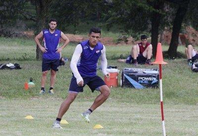 Cristian Colmán jugará en EE.UU.