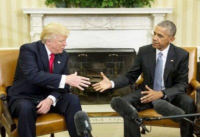 No subestimen a Trump, advierte Barack Obama