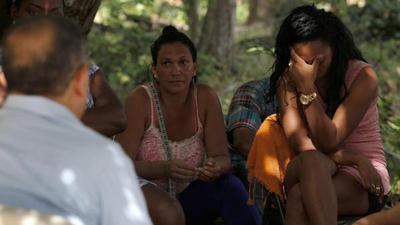 Refugiados cubanos piden a EE.UU que los admita
