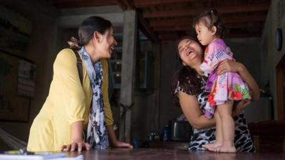 Stars Foundation premia  atres ONG del país