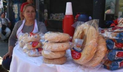 Solo las chiperas pagan tributos por estar sobre Palma