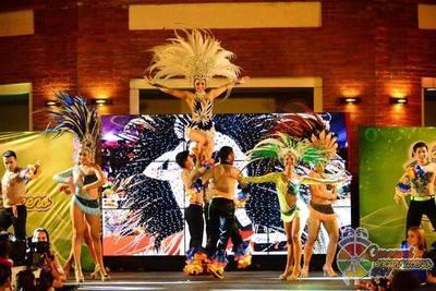Quejas por precios abusivos en el Carnaval encarnaceno