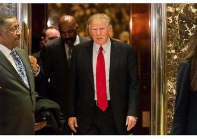 Trump, la última esperanza de los cubanos bloqueados