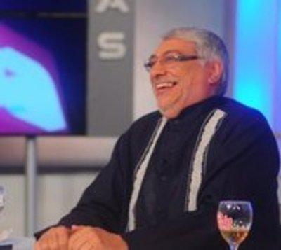 """Lugo perdona a los liberales: """"La Nación está encima de la traición"""""""