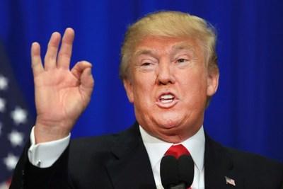 Sube la tensión entre China y Donald Trump
