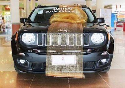 Batalla legal por el Jeep del Pinedo tiene nuevo capítulo