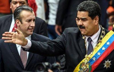 """""""Decretazo"""" de Maduro para disponer de bienes sin control"""