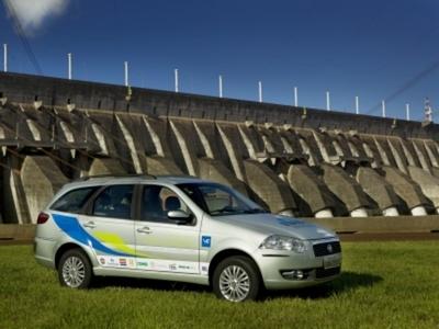 La Itaipú proveerá vehículos eléctricos