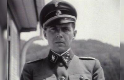 Fue uno de los más sanguinarios nazis y no te imaginas cómo usan hoy su esqueleto