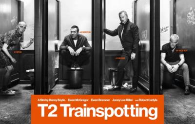"""""""Trainspotting 2"""" y su nuevo adelanto"""