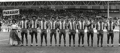 Trivia: Historias y leyendas del fútbol paraguayo