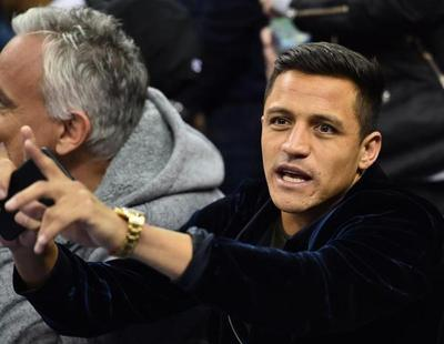 Alexis defraudó cerca de un millón de euros