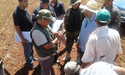 Indert definirá distribución de las tierras a pedido de la FNC