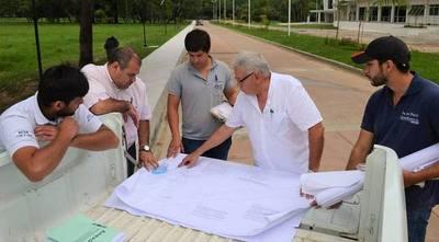 Desagües del geriátrico de IPS no contaminan el lago Ypacarai, aclaran