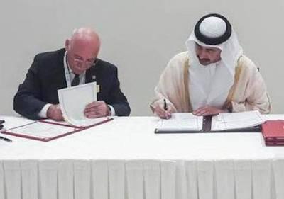 Paraguay y Emiratos acuerdan inversiones