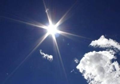 Prevén un día cálido a caluroso para este martes