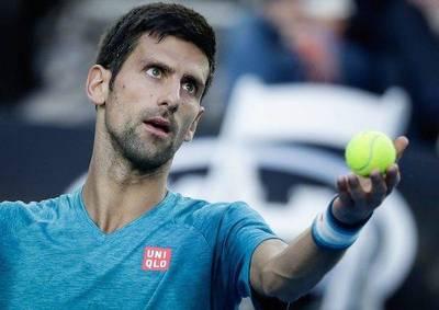 Djokovic se da un paseo con Verdasco