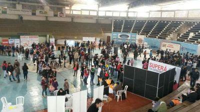 Feria de empleos rurales se realizará en febrero